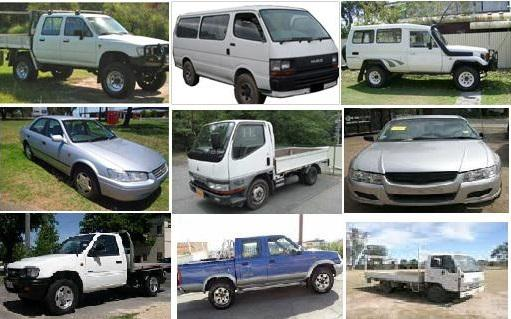 Cash For Cars Moonee Ponds VIC 3039 - Car Buyers Melbourne You Can Trust » cash for cars vans utes. trucks any model any year