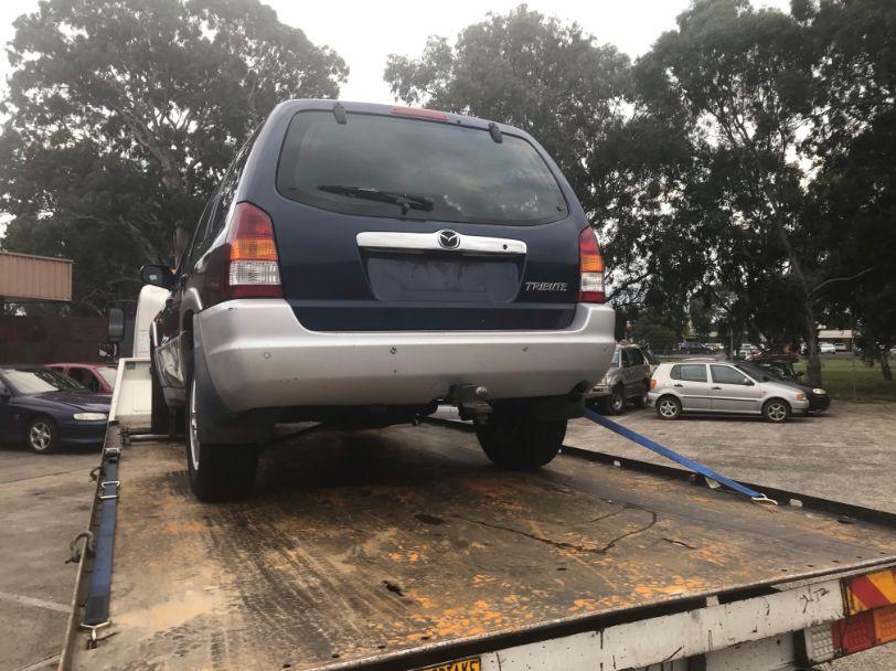 Cash For Cars Sydenham VIC 3037 - Car wreckers near you » Cash for SUVs